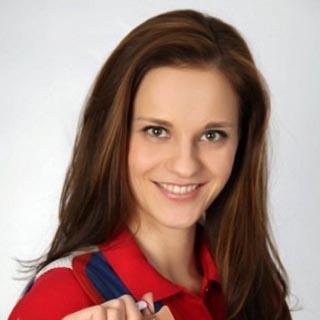 Danka Barteková | olympionik, športová strelkyňa, SOŠV
