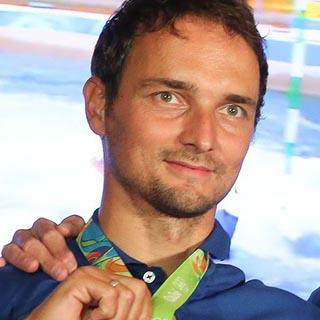 Peter Škantár | vodnoslalomár, olympionik